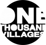 One Thousand Villages Logo